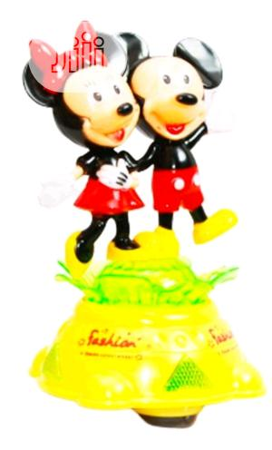 Mickey Mouse Rotating Toy   Toys for sale in Lagos State, Lagos Island (Eko)