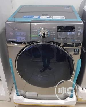 Washing Machine Samsung 10kg | Home Appliances for sale in Lagos State, Ikeja
