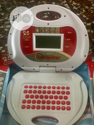 Educational Learning Laptop | Toys for sale in Lagos State, Surulere