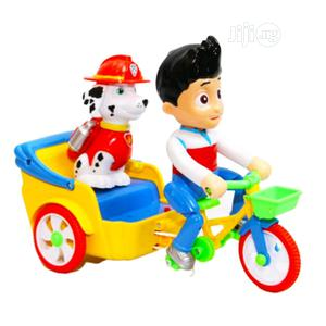 Paw Patrol Tricycle | Toys for sale in Lagos State, Lagos Island (Eko)