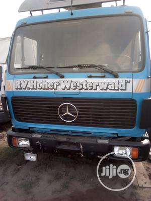 Benz Truck Head | Trucks & Trailers for sale in Lagos State, Apapa