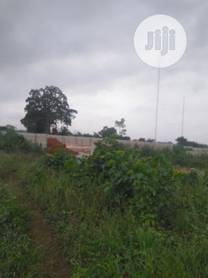 For Sale,A Plot of Land at Grammar Sch Est Ikorodu | Land & Plots For Sale for sale in Lagos State, Ikorodu