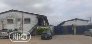 Warehouse for Lease in Matori | Commercial Property For Rent for sale in Lagos State, Ilupeju