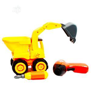 Truck Assembling Truck   Toys for sale in Lagos State, Lagos Island (Eko)
