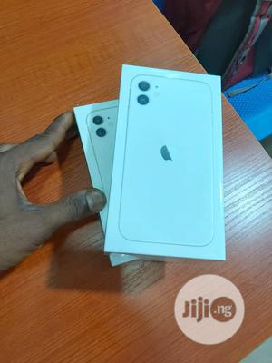 New Apple iPhone 11 128 GB White | Mobile Phones for sale in Lagos State, Ikeja