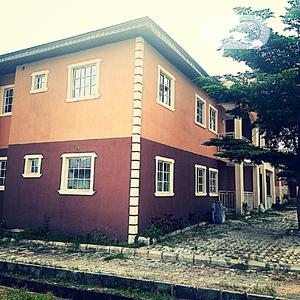 Well Finished 3 Bedroom Block Of Flats For Sale Kurudu   Houses & Apartments For Sale for sale in Abuja (FCT) State, Kurudu