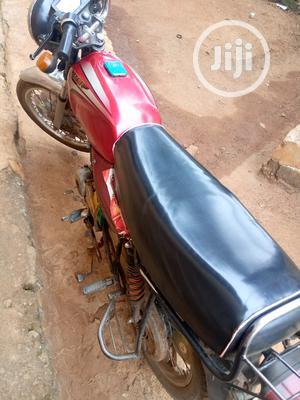 Bajaj Boxer 2014 Red | Motorcycles & Scooters for sale in Ekiti State, Ado Ekiti