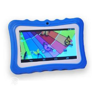 New Tpad T260 Tablet 8 GB Blue   Toys for sale in Lagos State, Ikeja
