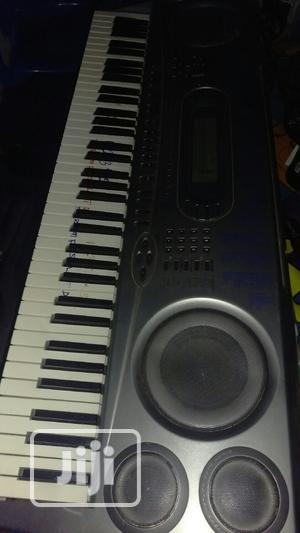 Casio 1800 Keyboard For Rent   DJ & Entertainment Services for sale in Lagos State, Agege