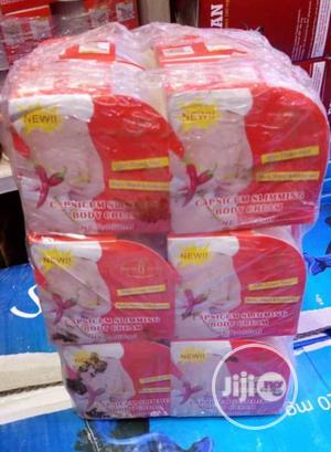 Capsicum Body Slimming Cream | Skin Care for sale in Lagos State, Oshodi