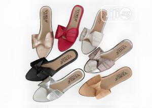 Ladies Flat Slippers   Shoes for sale in Lagos State, Ikeja