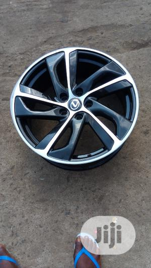 18 Rim Alloy Wheels   Vehicle Parts & Accessories for sale in Lagos State, Mushin