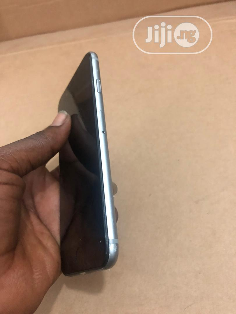 Apple iPhone 6 64 GB Silver | Mobile Phones for sale in Surulere, Lagos State, Nigeria