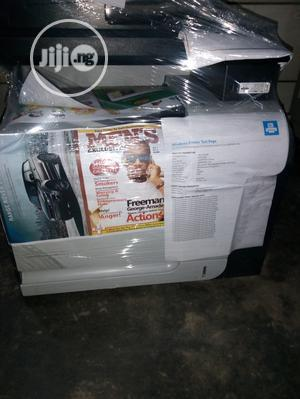 HP Laserjet Pro 500mfp 570dw   Printers & Scanners for sale in Lagos State, Surulere