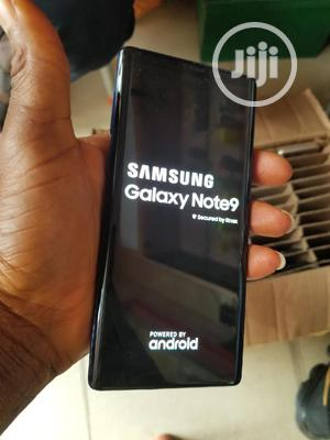 Samsung Galaxy Note 9 128 GB Blue   Mobile Phones for sale in Anambra State, Onitsha