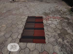 Quality Stone Coated Roof Shingles Tiles | Building Materials for sale in Lagos State, Ajah