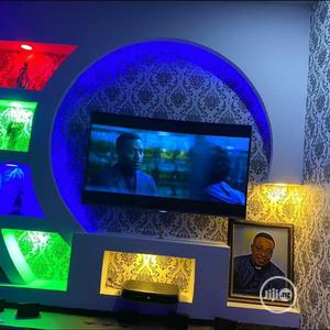 Pop Ceiling, Wall Screeding, Tv Wall Design,Painting , | Building & Trades Services for sale in Lagos State, Maryland