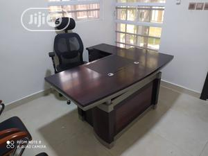 Quality Office Chair and Office Ergonomic Chair | Furniture for sale in Lagos State, Ojo