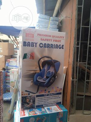 Baby Car Seat Carrier | Children's Gear & Safety for sale in Lagos State, Lagos Island (Eko)