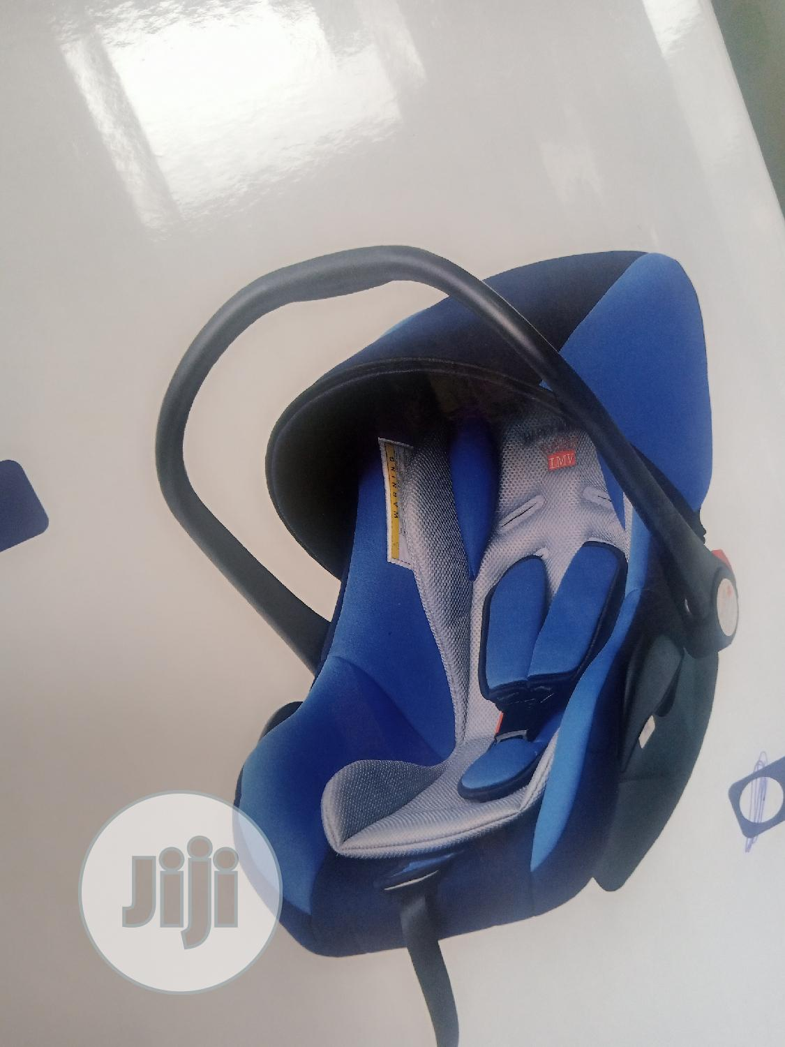 Baby Carrier. Baby Car Seat