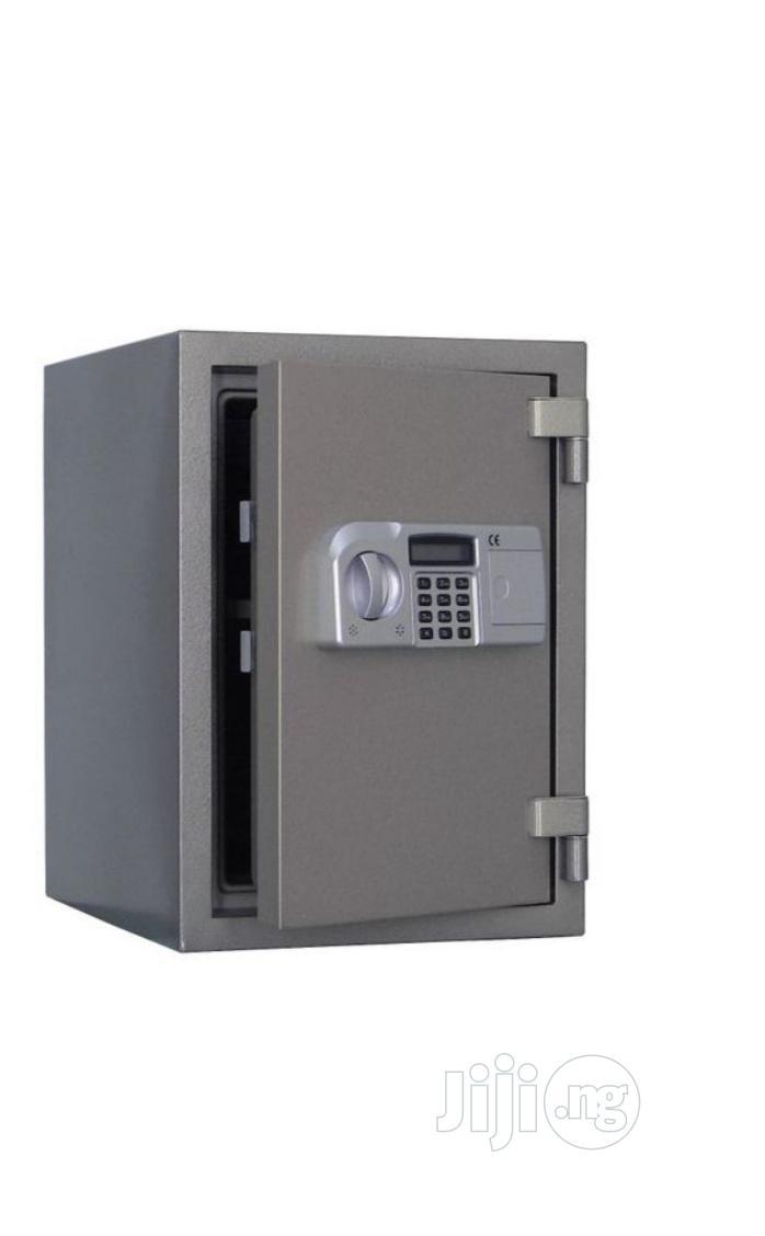Ultimate Digital Fireproof Safe