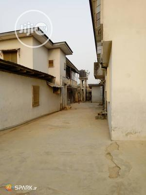 A 4 Flat At New London By Shallom On A Ful Plot Wit C Of O | Houses & Apartments For Sale for sale in Lagos State, Ipaja
