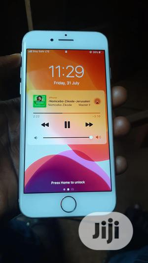 Apple iPhone 8 64 GB White | Mobile Phones for sale in Lagos State, Ibeju