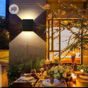 Modern British Outdoor& Indoor Waterprof Led Decorative Lamp | Home Accessories for sale in Lagos State, Ikoyi