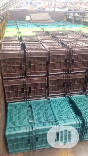Bread Plastic Crate | Store Equipment for sale in Lagos State, Oshodi