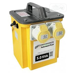 5000w Stepdown Transformer | Electrical Equipment for sale in Lagos State, Ojo