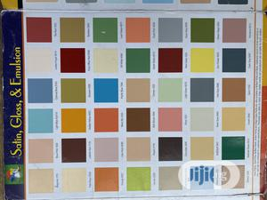 Emulsion Paints | Building Materials for sale in Lagos State, Mushin