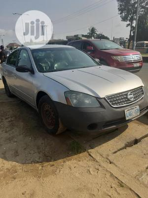 Nissan Altima 2005 2.5 SL Silver   Cars for sale in Rivers State, Port-Harcourt