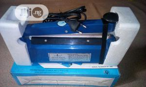 Cynox Impulse Sealing Machine   Manufacturing Equipment for sale in Rivers State, Port-Harcourt