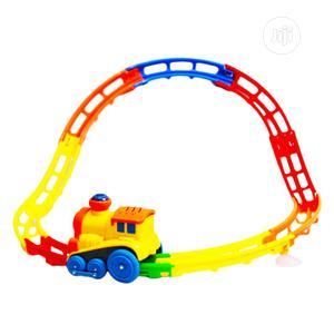 Train Tumble Race Set   Toys for sale in Lagos State, Lagos Island (Eko)