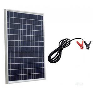 Sunshine 10w Polycrystalline Solar Panel 03-08   Solar Energy for sale in Lagos State, Alimosho
