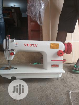 Vesta Industrial Straight Sewing Machine   Home Appliances for sale in Lagos State, Mushin