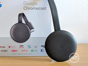 Chromecast HDMI Wireless Display Receiver   Accessories & Supplies for Electronics for sale in Lagos State, Surulere