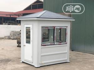 White Container | Manufacturing Equipment for sale in Lagos State, Yaba