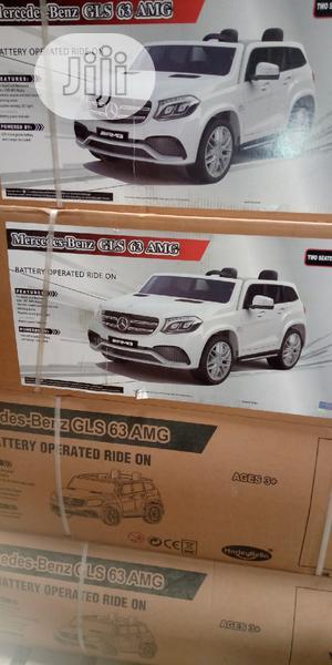Mercedes-benz Gls 63 Amg | Toys for sale in Lagos State, Lagos Island (Eko)