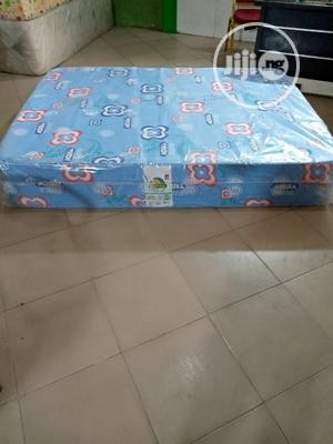 Mattress 4 1/2 By By By 12 Mouka Foam | Furniture for sale in Lagos State, Ipaja