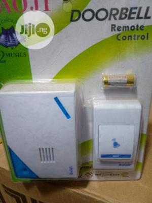 Doorbell Remote Control | Home Appliances for sale in Lagos State, Mushin