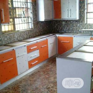 Quality Ketchin Cabinet   Furniture for sale in Lagos State, Magodo