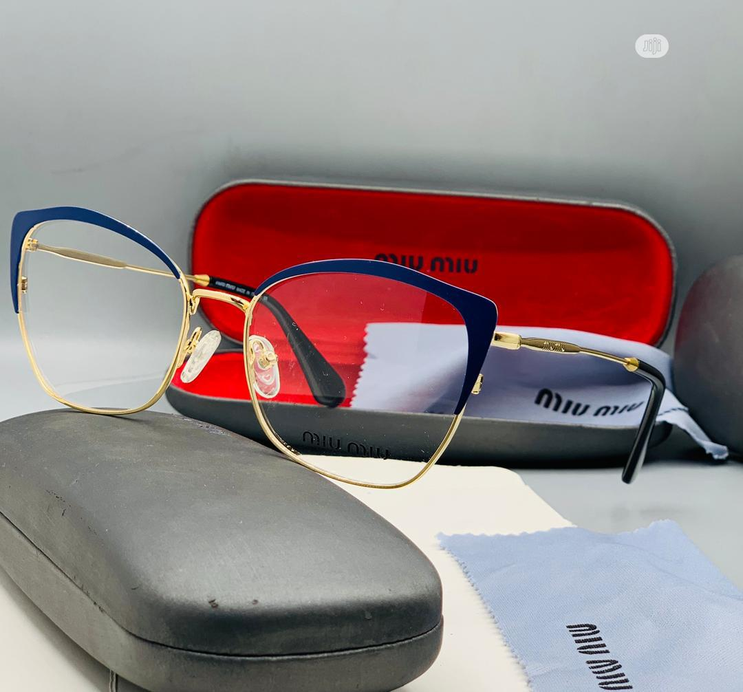 Archive: Tom Ford Glasses