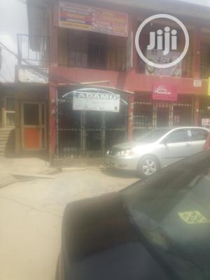 Shop For Sale At Ogba,Ikeja,Lagos | Commercial Property For Sale for sale in Lagos State, Ojodu