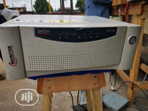 Microtek 1600va/24V Inverter | Solar Energy for sale in Lagos State, Shomolu