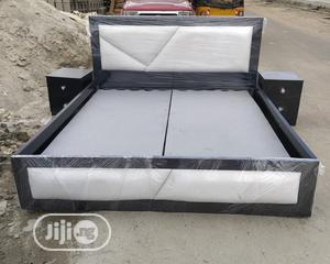 6ft*6ft Modern Bedframe | Furniture for sale in Lagos State, Isolo