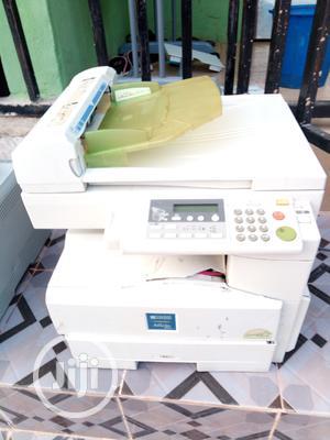 Ricoh Aficio 1013 Photocopy Machine   Printers & Scanners for sale in Lagos State, Ikorodu