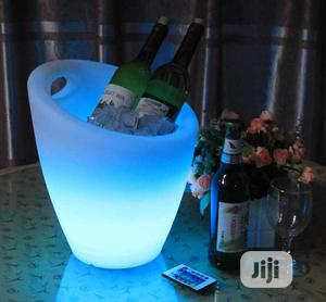 Led Champagne 🍾 Bucket | Home Accessories for sale in Lagos State, Ojo
