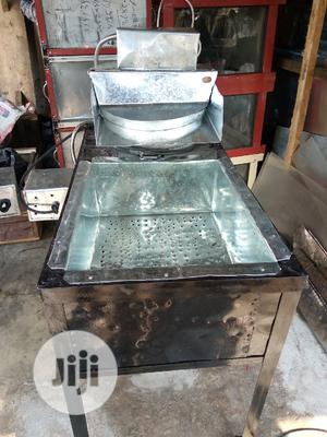 Electric and Gas Popcorn Machine   Restaurant & Catering Equipment for sale in Lagos State, Lagos Island (Eko)