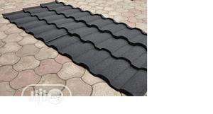 Stone Coated Metal Roofing Tiles Roman Spec for Quick Sale   Building Materials for sale in Lagos State, Ajah